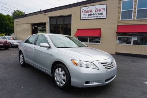 2007 Toyota Camry for sale at I-Deal Cars LLC in York PA