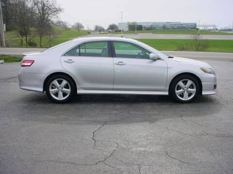 2011 Toyota Camry for sale at Westview Motors in Hillsboro OH