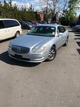 2009 Buick LaCrosse for sale at Mike's Auto Sales in Rochester NY