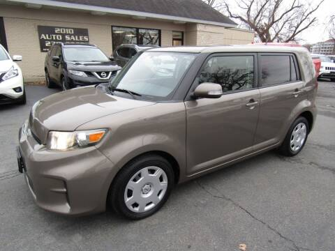2012 Scion xB for sale at 2010 Auto Sales in Troy NY