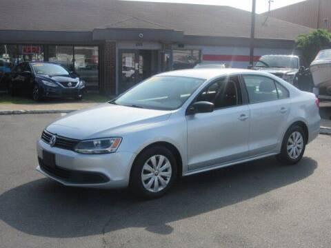 2013 Volkswagen Jetta for sale at Lynnway Auto Sales Inc in Lynn MA