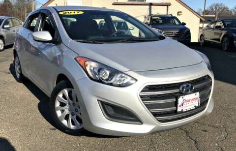 2017 Hyundai Elantra GT for sale at PAYLESS CAR SALES of South Amboy in South Amboy NJ