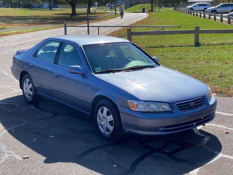 2000 Toyota Camry for sale at Choice Motor Car in Plainville CT