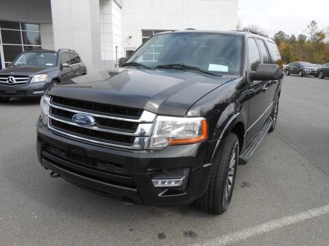 2015 Ford Expedition EL for sale at Auto America in Charlotte NC