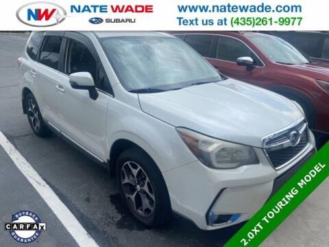 2015 Subaru Forester for sale at NATE WADE SUBARU in Salt Lake City UT