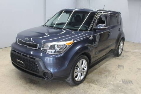 2014 Kia Soul for sale at Flash Auto Sales in Garland TX