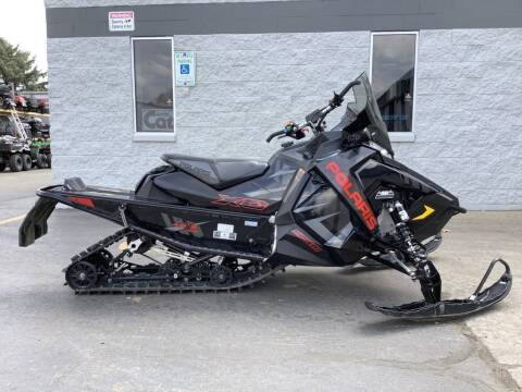 2020 Polaris 850 Indy® XC® 129