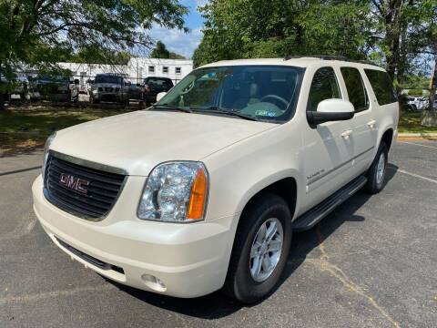 2013 GMC Yukon XL for sale at Car Plus Auto Sales in Glenolden PA