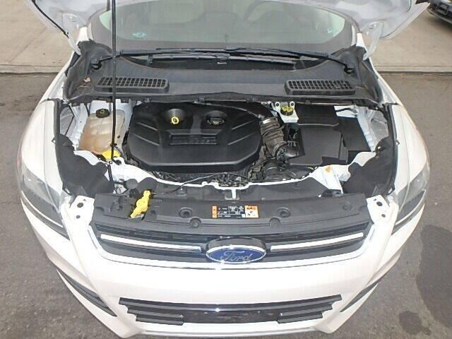 2014 Ford Escape AWD Titanium 4dr SUV - Bronx NY