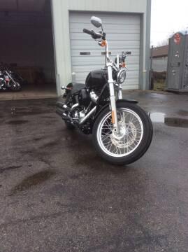 2020 Harley Davidson Softail for sale at Atlas Automotive Sales in Hayden ID