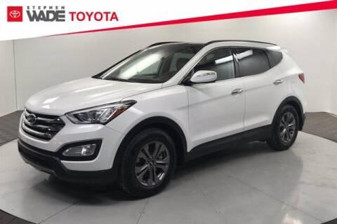2015 Hyundai Santa Fe Sport for sale at Stephen Wade Pre-Owned Supercenter in Saint George UT