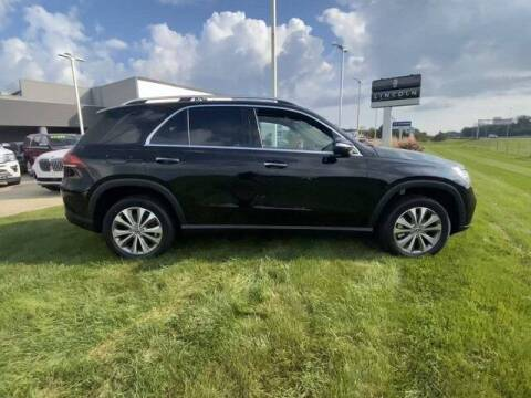 2020 Mercedes-Benz GLE for sale at PHIL SMITH AUTOMOTIVE GROUP - MERCEDES BENZ OF FAYETTEVILLE in Fayetteville NC