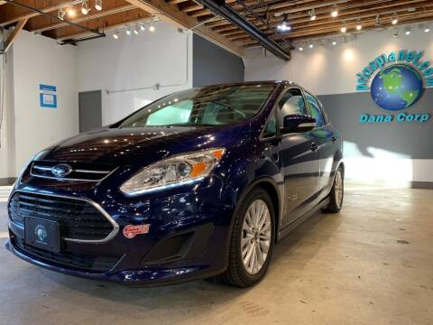 2017 Ford C-MAX Energi for sale at PRIUS PLANET in Laguna Hills CA