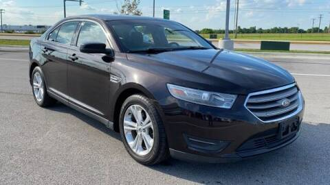 2013 Ford Taurus for sale at Napleton Autowerks in Springfield MO
