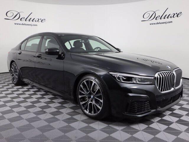 2020 BMW 7 Series for sale in Linden, NJ