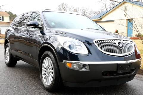 2011 Buick Enclave for sale at Prime Auto Sales LLC in Virginia Beach VA