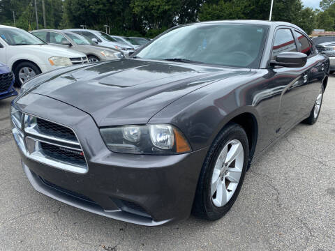 2014 Dodge Charger for sale at Capital City Imports in Tallahassee FL