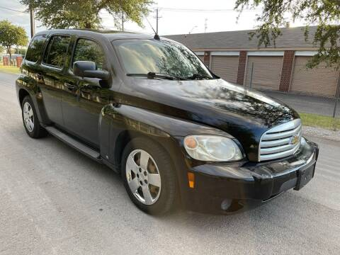 2008 Chevrolet HHR for sale at High Beam Auto in Dallas TX