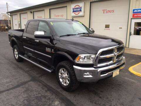 2015 RAM Ram Pickup 2500 for sale at TRI-STATE AUTO OUTLET CORP in Hokah MN
