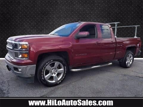 2014 Chevrolet Silverado 1500 for sale at BuyFromAndy.com at Hi Lo Auto Sales in Frederick MD