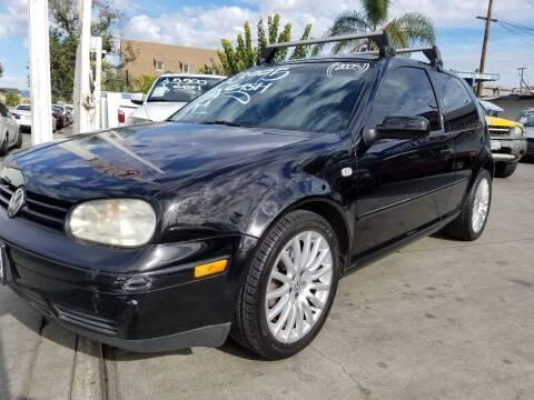 2005 Volkswagen GTI for sale at Olympic Motors in Los Angeles CA