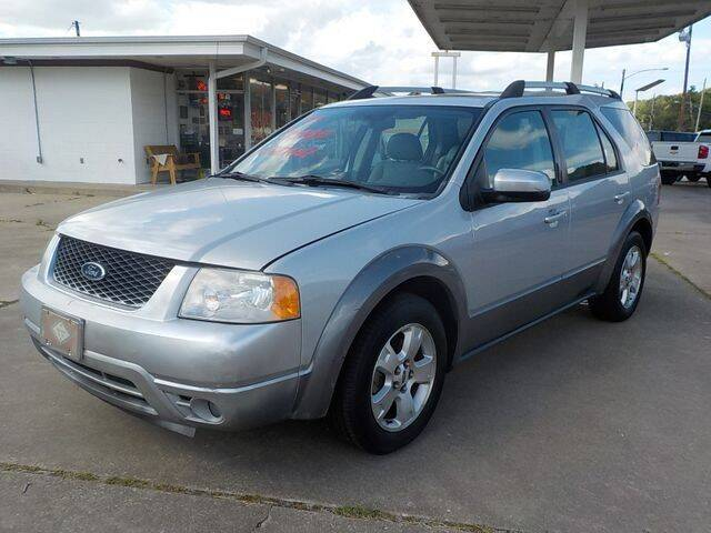 2005 Ford Freestyle for sale at Parker Motor Co. in Fayetteville AR