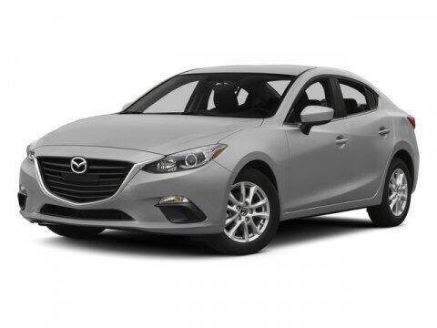 2015 Mazda MAZDA3 for sale at J T Auto Group in Sanford NC