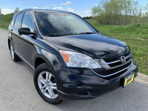 2011 Honda CR-V for sale at Cj king of car loans/JJ's Best Auto Sales in Troy MI