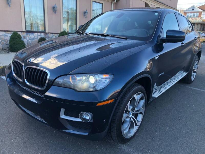 2014 BMW X6 for sale at USA Auto Sales in Kensington CT