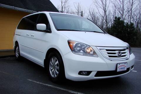 2010 Honda Odyssey for sale at Sevierville Autobrokers LLC in Sevierville TN