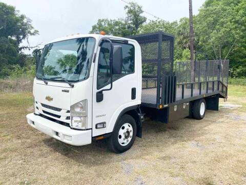 2019 Chevrolet W3500 for sale at Scruggs Motor Company LLC in Palatka FL