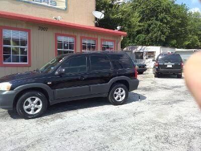2006 Mazda Tribute for sale at Used Car City in Tulsa OK