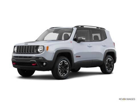 2016 Jeep Renegade for sale at Jo-Dan Motors - Buick GMC in Moosic PA