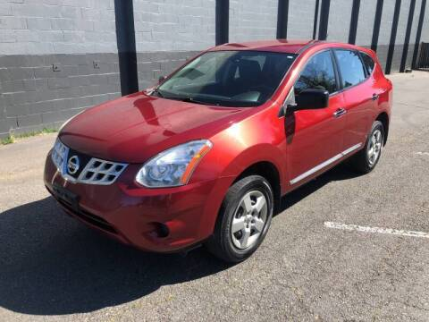 2013 Nissan Rogue for sale at APX Auto Brokers in Lynnwood WA