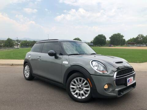 2015 MINI Hardtop 2 Door for sale at Nations Auto in Lakewood CO