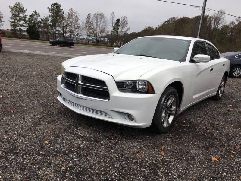 2011 Dodge Charger for sale at Complete Auto Credit in Moyock NC