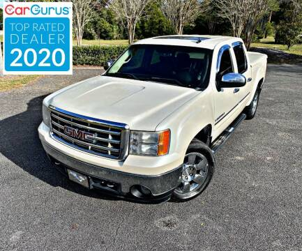 2009 GMC Sierra 1500 for sale at Brothers Auto Sales of Conway in Conway SC