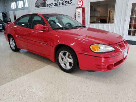 1999 Pontiac Grand Am for sale at Kinsellas Auto Sales in Rochester MN
