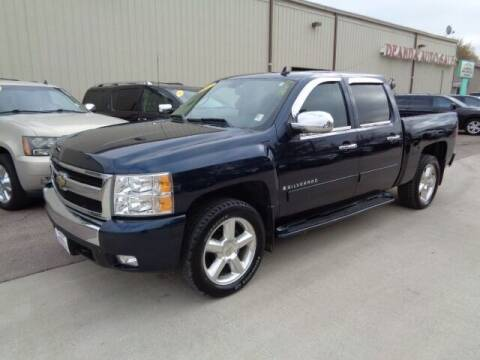 2007 Chevrolet Silverado 1500 for sale at De Anda Auto Sales in Storm Lake IA