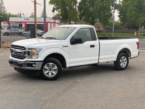 2019 Ford F-150 for sale at KAS Auto Sales in Sacramento CA