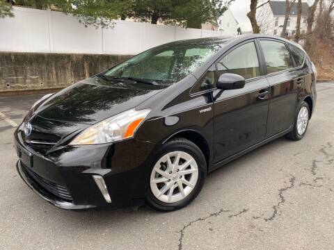 2014 Toyota Prius v for sale at PA Auto World in Levittown PA