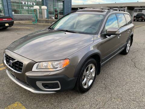 2008 Volvo XC70 for sale at MFT Auction in Lodi NJ