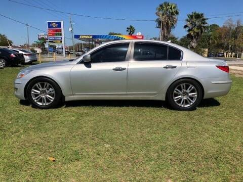 2010 Hyundai Genesis for sale at Unique Motor Sport Sales in Kissimmee FL