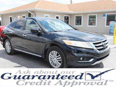 2013 Honda Crosstour for sale at Universal Auto Sales in Plant City FL
