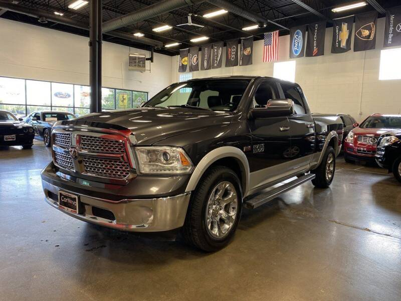 2014 RAM Ram Pickup 1500 for sale at CarNova in Sterling Heights MI