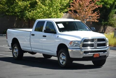 2015 RAM Ram Pickup 2500 for sale at Sac Truck Depot in Sacramento CA