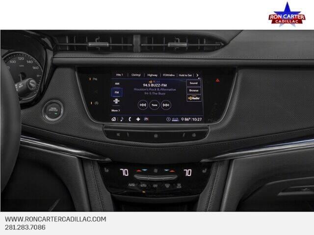 2021 Cadillac XT5 4x4 Premium Luxury 4dr SUV - Houston TX