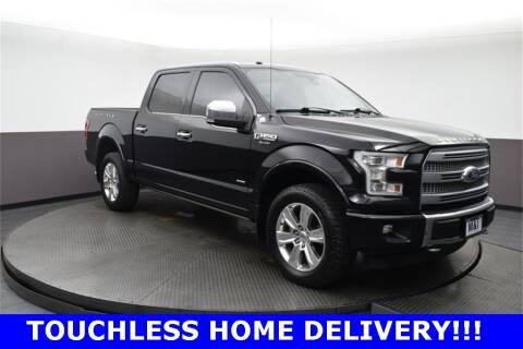 2017 Ford F-150 for sale at M & I Imports in Highland Park IL