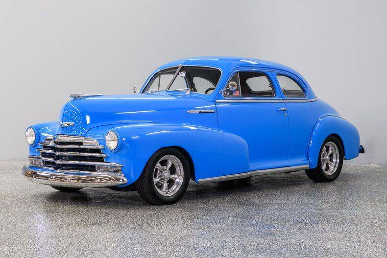 1948 Chevrolet Fleetmaster for sale in Concord, NC