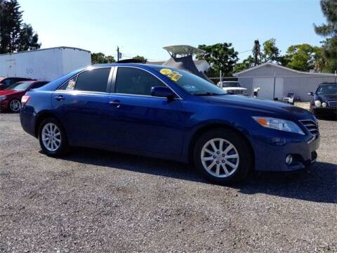 2011 Toyota Camry for sale at Car Spot Of Central Florida in Melbourne FL